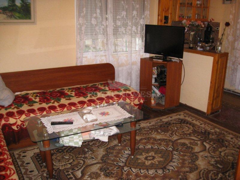 Дом в Болгарии у моря.
