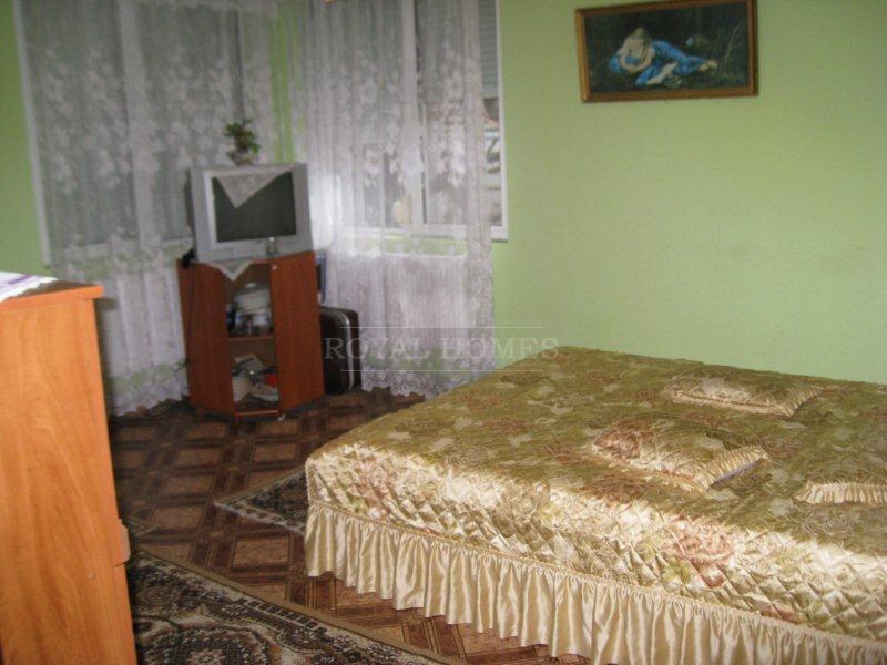 Дом в Болгарии на побережье.