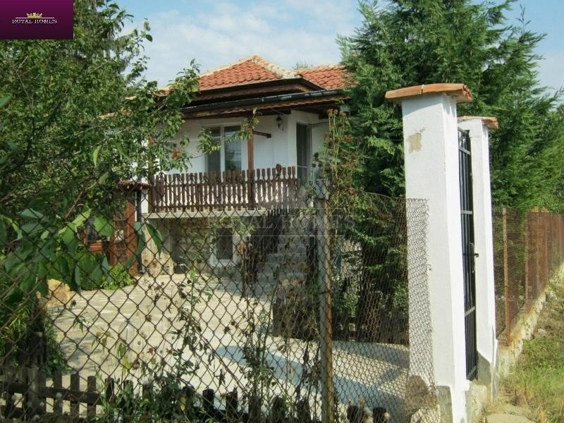 Дом в Болгарии недорого