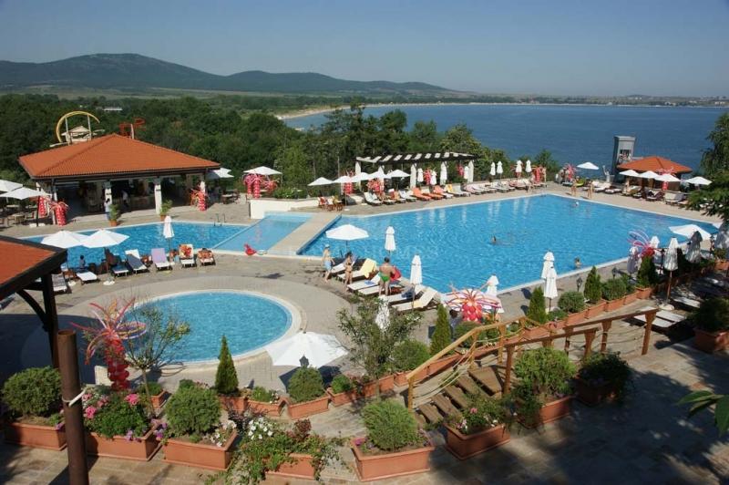 Черногория пржно вилла катарина