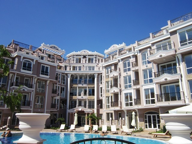 Доход аренда испания квартиры