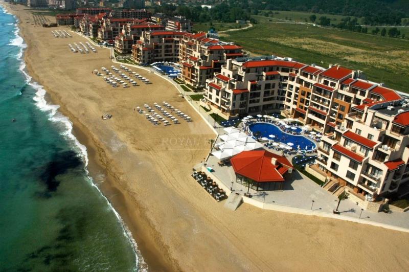 Вторичная недвижимость в Болгарии недорого на перв
