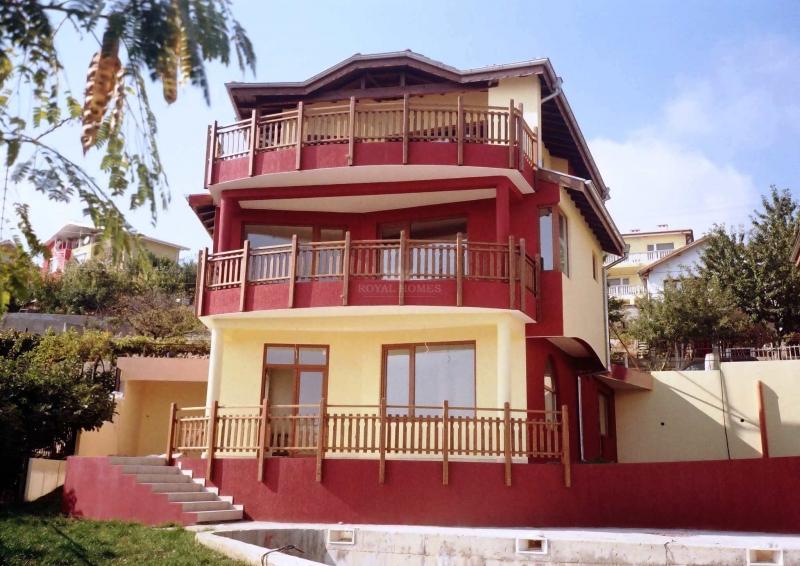 Форт Нокс - купить апартаменты в Болгарии Продажа квартир