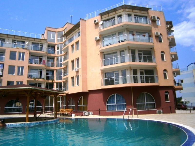 Акцент Инвест - Недвижимость в Болгарии