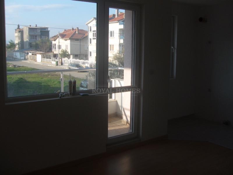 Городская недвижимость в Болгарии на побережье. Ку