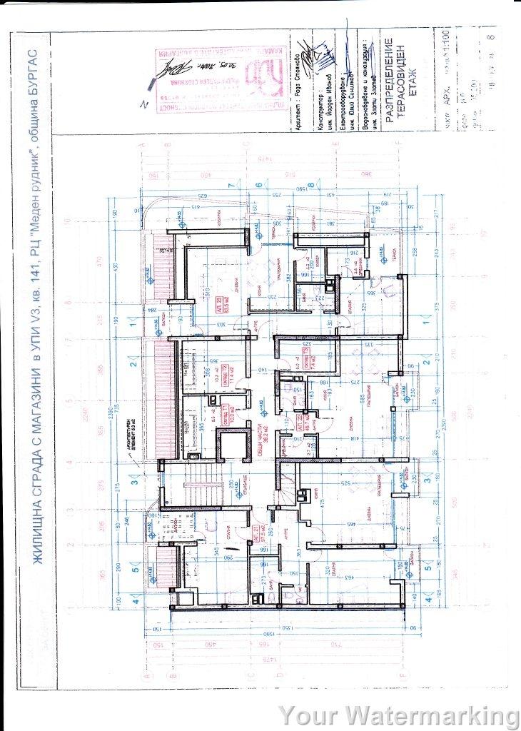 Недорогая недвижимость в Болгарии. Квартиры в Болг