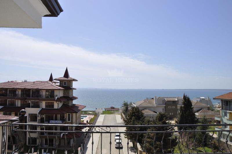 Купить квартиры в Болгарии у моря. Недвижимость в