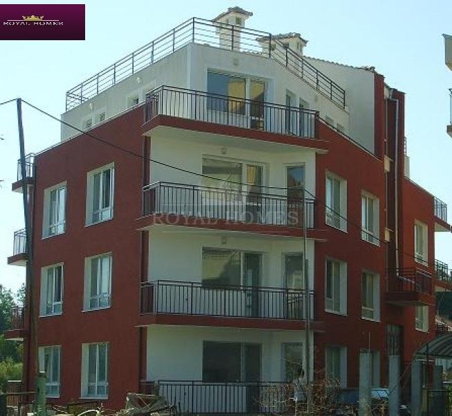 Квартира в Болгарии для круглогодичного проживание