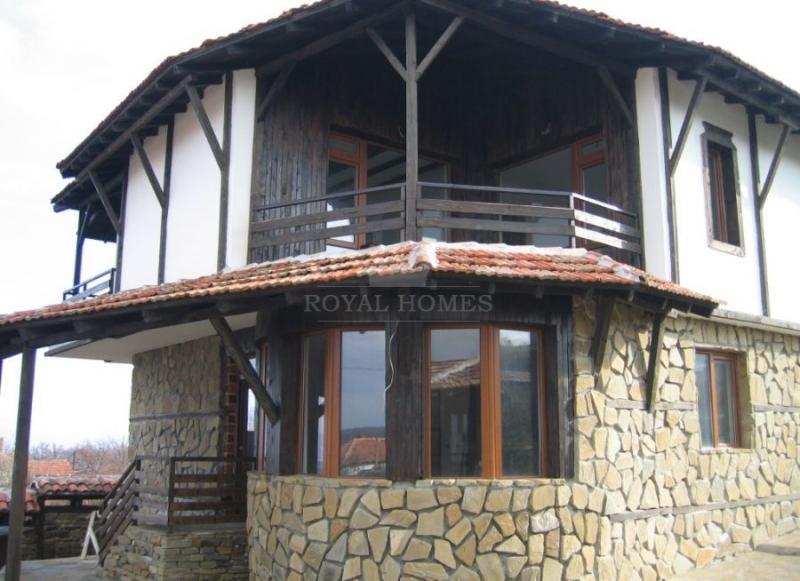 Дом в Болгарии 🏠 Купить недорого у моря дом в Болгарии