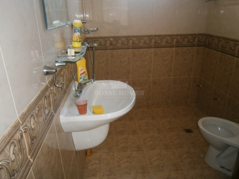 Квартира в Болгарии на море – Бургас.
