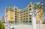 Недвижимость в Болгарии на побережье в комплексе G