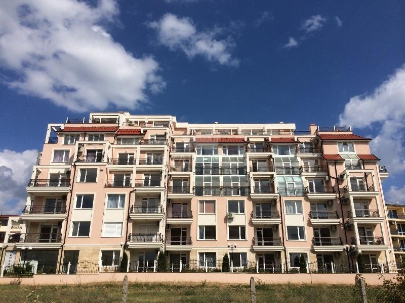 Продажа недвижимости в Болгарии на побережье от за