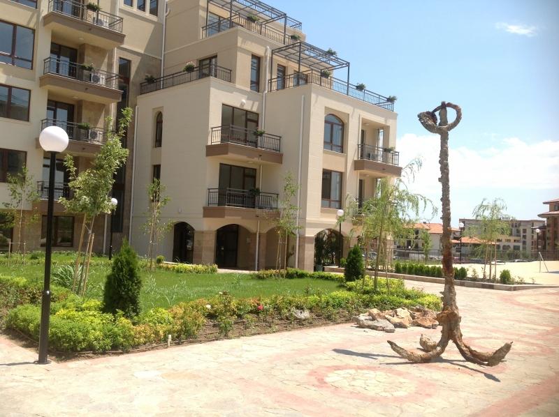 Квартиры в Болгарии