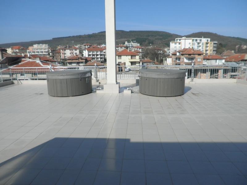 Kупить недвижимость в Болгарии у моря на первой ли