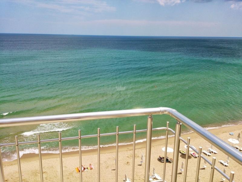 Море в Обзоре - Настоящая Болгария