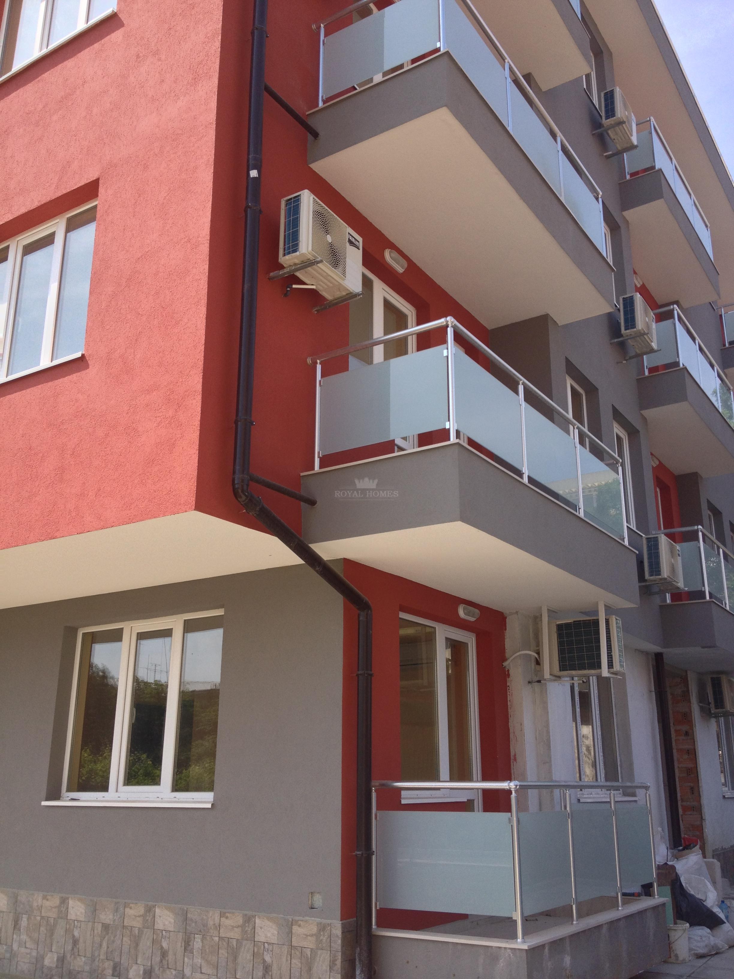 Недвижимость в Сандански Болгарии - купить дом, квартиру
