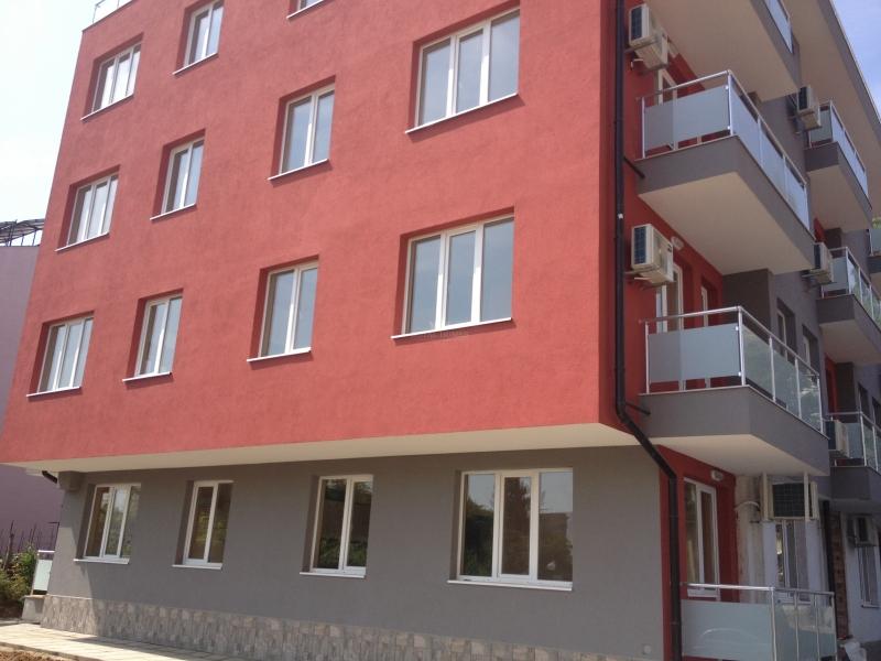 Недвижимость и аренда в Болгарии - Квартиры и дома в
