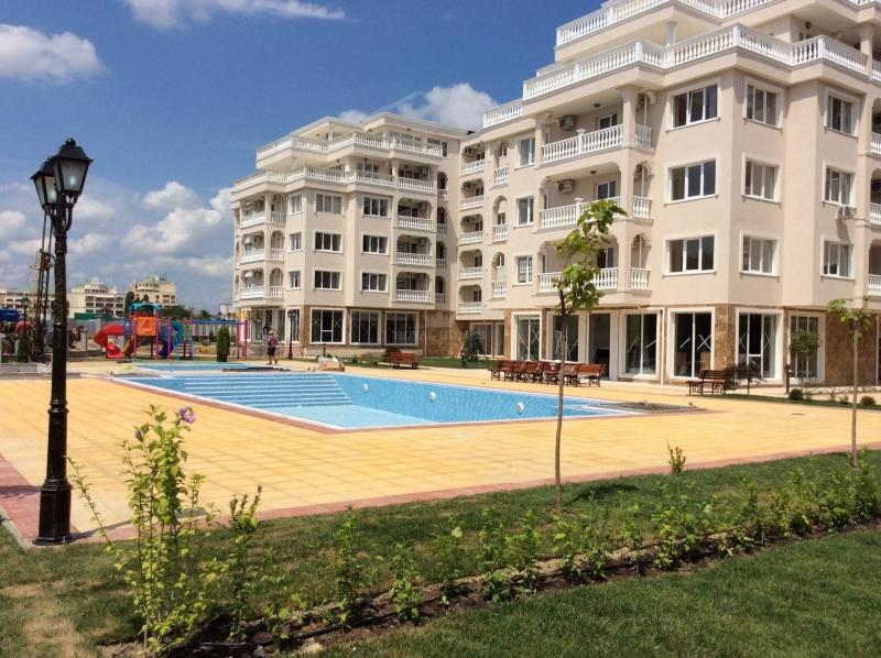 Элитная недвижимость в Болгарии