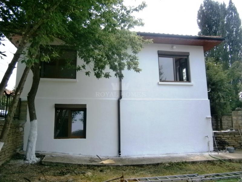 Недвижимость в болгарии недорого дома