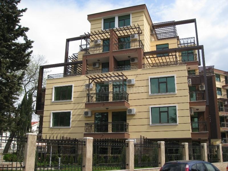 Недвижимость в Равда – комплекс Шоколад.