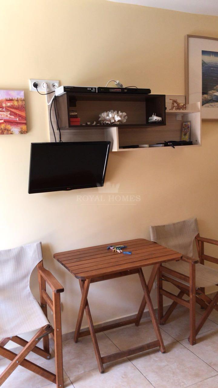 Квартира в Болгарии в Святом Власе – вторичка.