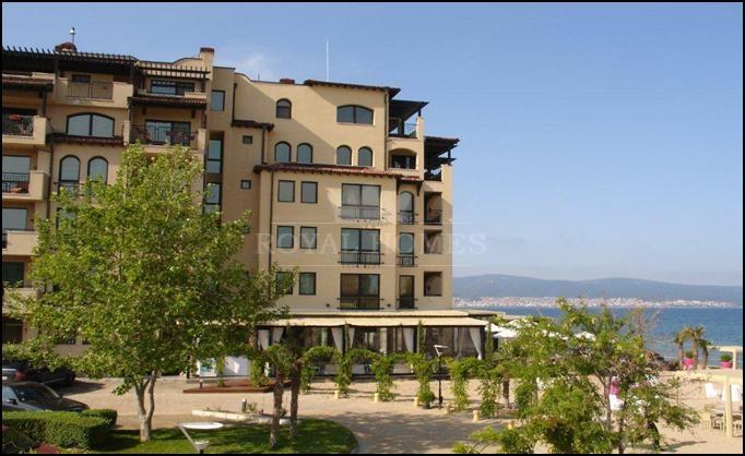 Однокомнатные квартиры у моря болгария купить