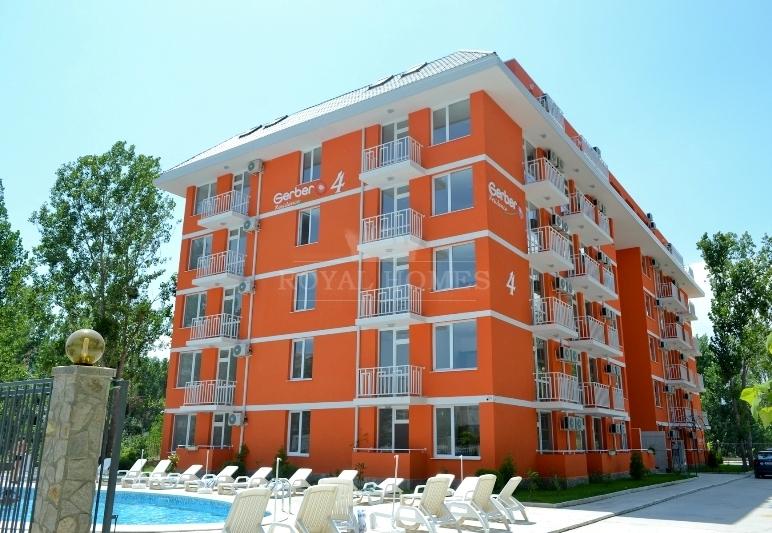Квартиры в Бургасе - rosrealtru