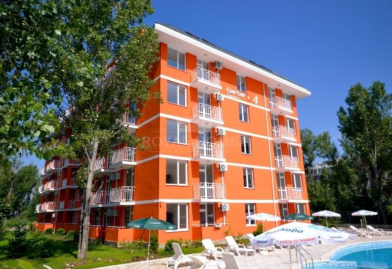 Вторичное жилье в Болгарии недорого, с мебелью и рядом с