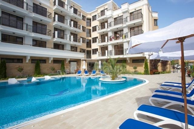 Болгария золотые пески отели апартаменты