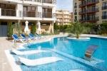 Вилла Валенсия – квартиры в Болгарии на Солнечном