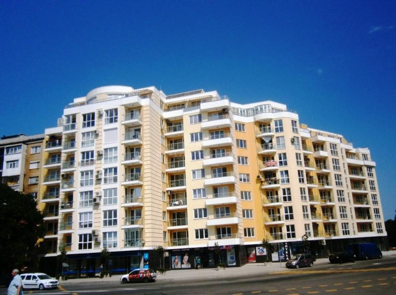 Купить недвижимость в Болгарии недорого на побереж