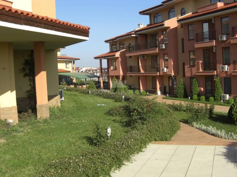 Квартира в Болгарии на вторичном рынке в городе Св
