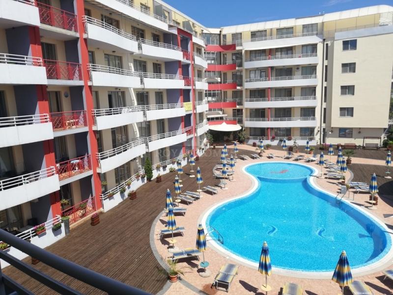 Вторичная недвижимость в Болгарии недорого у моря.