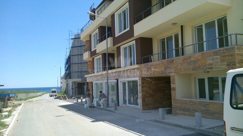 Купить недвижимость в Болгарии у моря в Равда