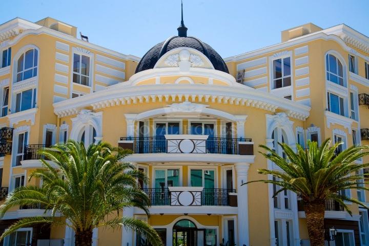 Messembria Palace – квартиры в Болгарии.