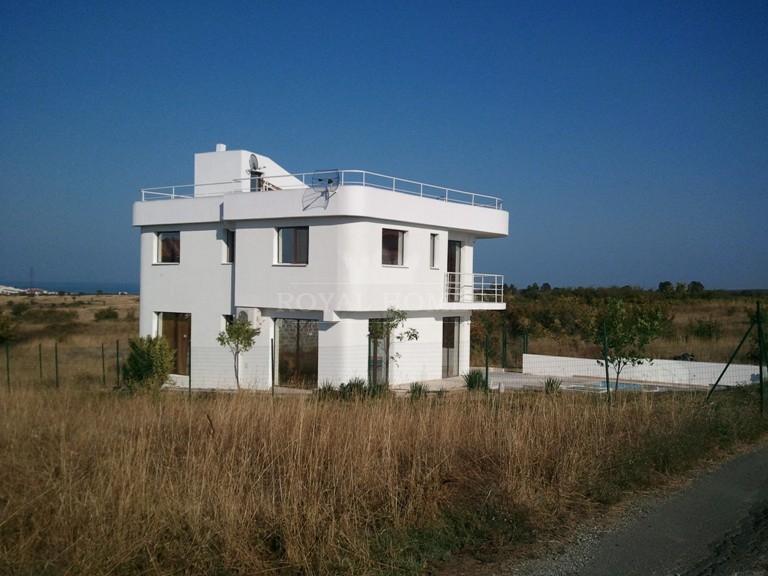 Вилла в Болгарии на побережье.