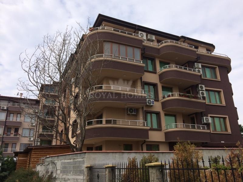 Квартирa в Бургас, Сарафово.