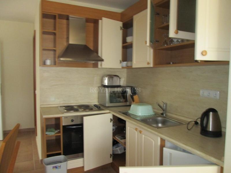 Купить квартиру в Болгарии недорого на Солнечном б
