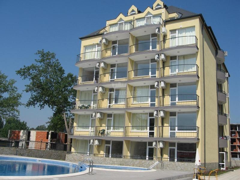 Недорогая квартира в Болгарии на вторичном рынке.