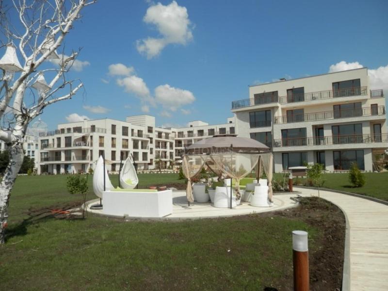 Квартиры в Болгарии в Бургасе.