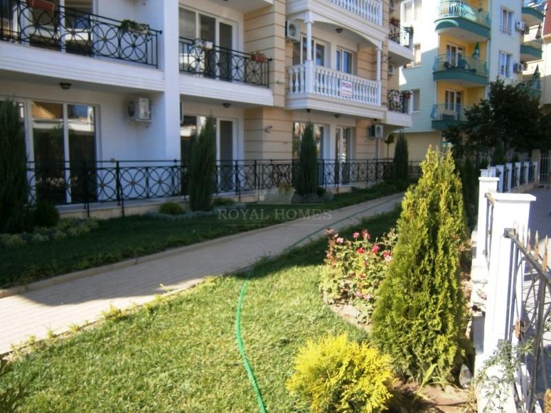 Жилье в Болгарии в Равда для круглогодичного прож