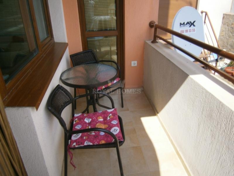 Квартира в Созополь в жилой зоне.