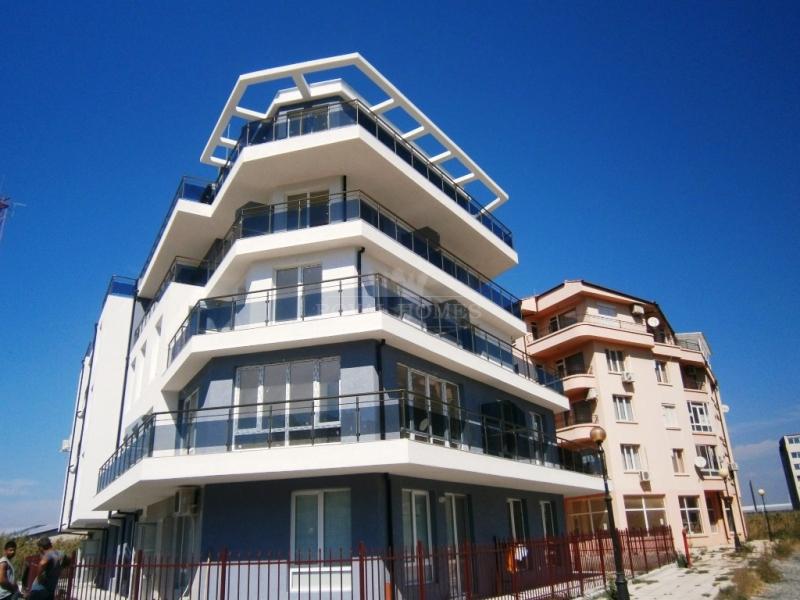 Болгария апартаменты на море святой влас