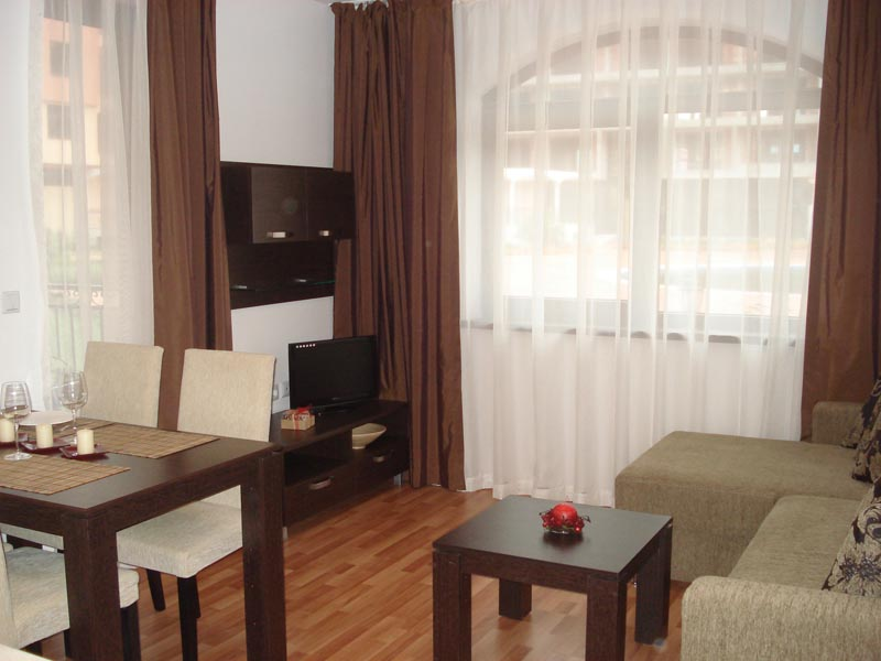 Diamant residence- квартиры на Солничным берегу