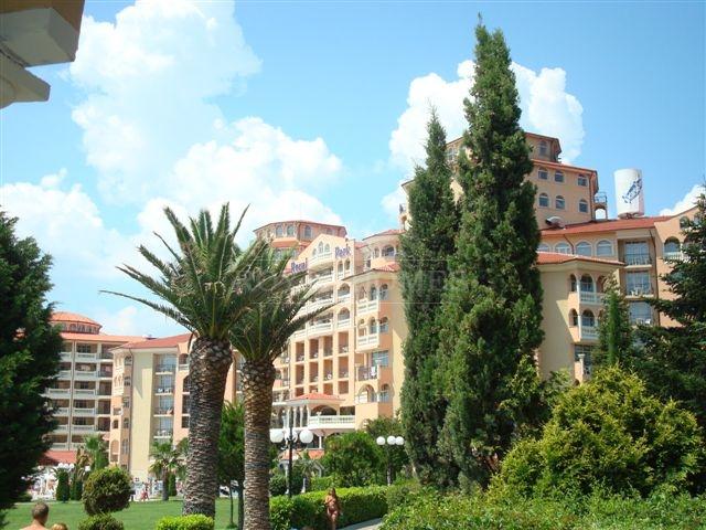 Великолепная квартира в Болгарии у моря на первой
