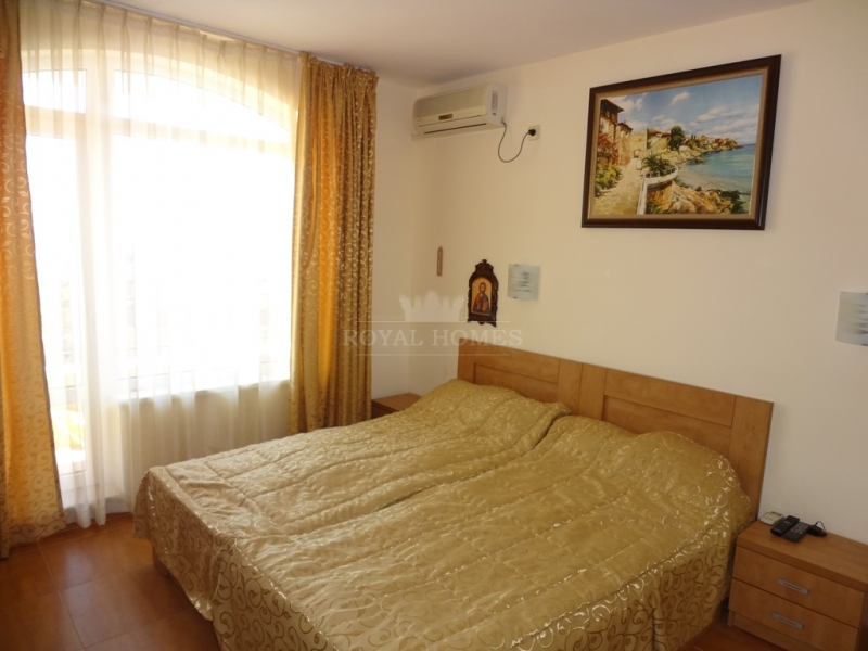 Вторичка апартаменты у моря в болгарии