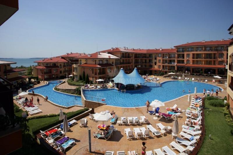 Вторичная недвижимость в Болгарии у моря на первой