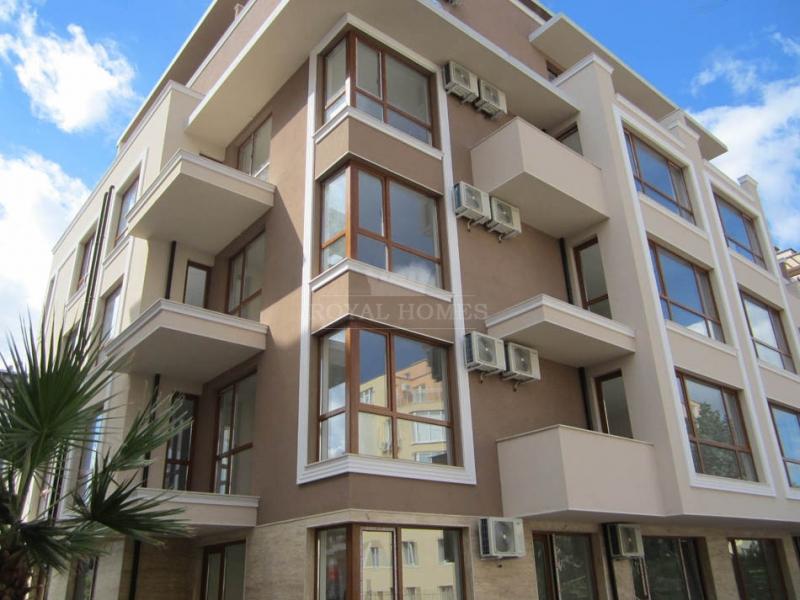 Недвижимость в Болгарии на море на Солнечном Бере