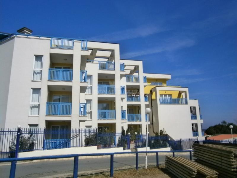 Недвижимость в Болгарии в Лозенец.