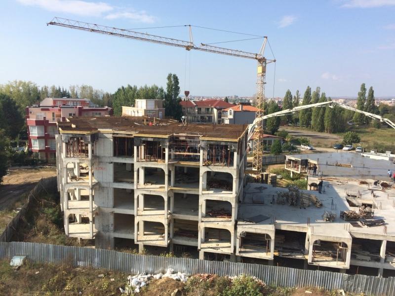 Kвартиры в Болгарии на море. Недвижимость в Болгар